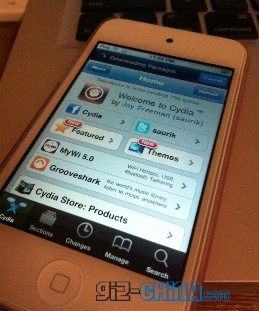 how to jailbreak ipod 4g,how to jailbreak white ipod touch,jailbreak ios 5.0.1 white ipod touch,white ipod touch jailbreak instructions