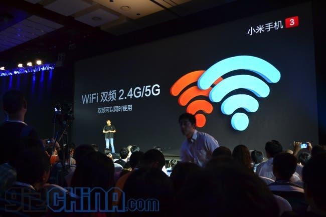 xiaomi mi3 wifi