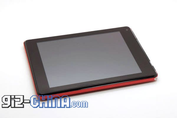 WoPad releases Wopad i8 android tablet with hd screen