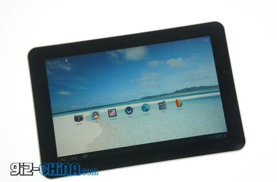 worlds thinnest android tablet from china