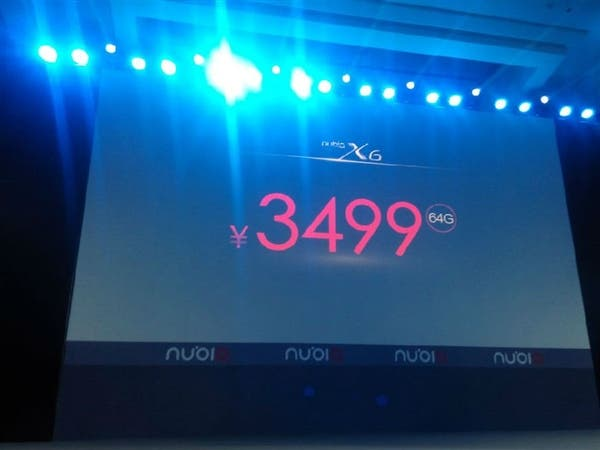 x6 64g price