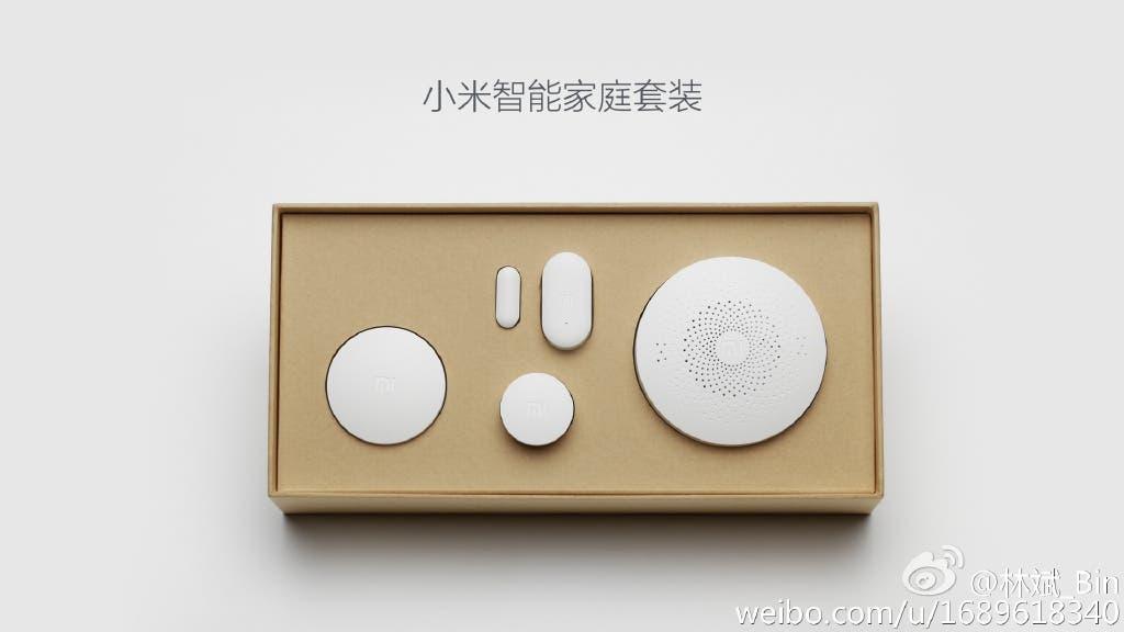 xiaomi home sensors