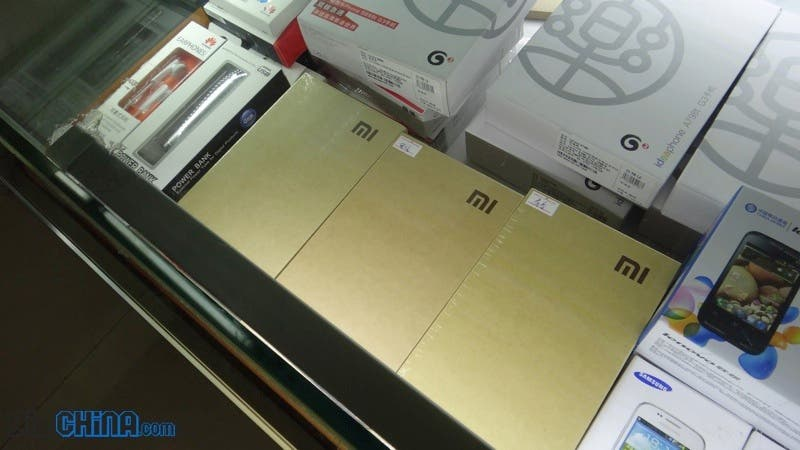 xiaomi m2 phones in stock A trip to a Chinese Phone City