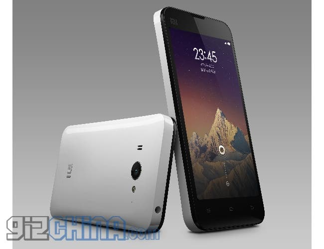 Xiaomi M2S full specifications more powerful than the Samsung Galaxy S4!