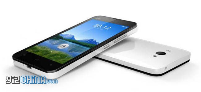 Leaked: Xiaomi M3 to get Tegra 4 CPU, LTE and 4.5-inch screen!