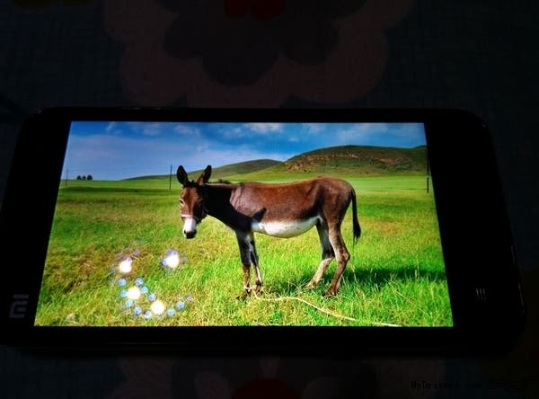 xiaomi mi3 donkey First Xiaomi Mi3 photo sample and possible 1080 screen photos