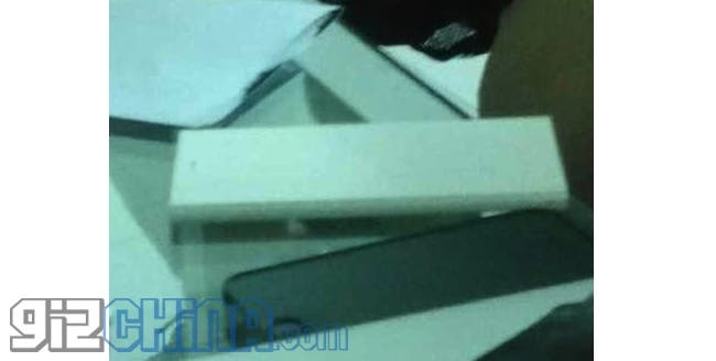 xiaomi mi3 leak Xiaomi Mi3 rumour round up
