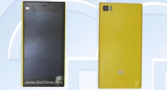 xiaomi mi3 network license hero