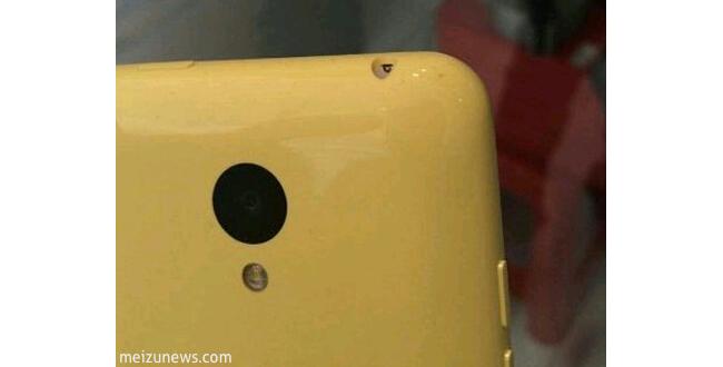 yellow meizu m1 mini spy