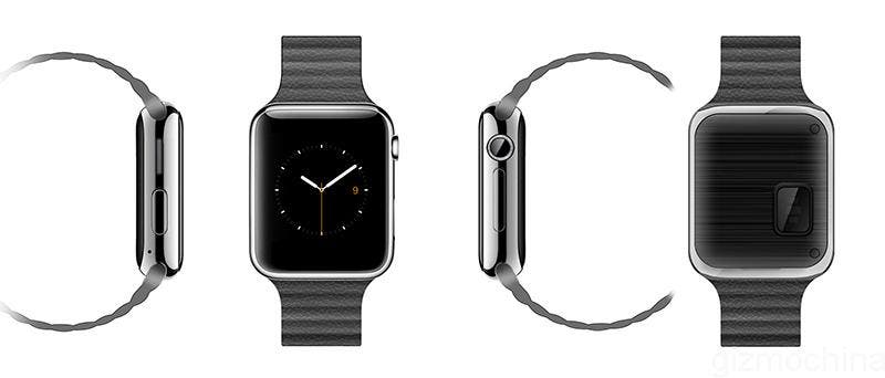 zeaplus apple watch clone
