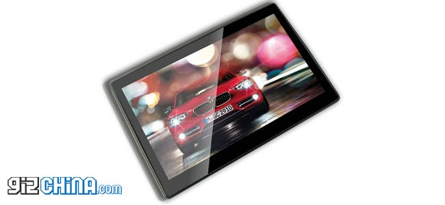 Exclusive: Zenithink C94 Launching Quad-core tablet next week