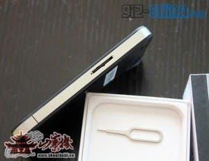 zhouphone iphone 4 sim