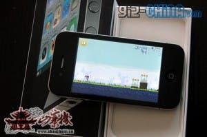 zhouphone iphone clone
