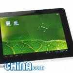 zonge android ipad 4 knock off tablet china 150x150 Zonge Android Tablet Looks Like an iPad 4!