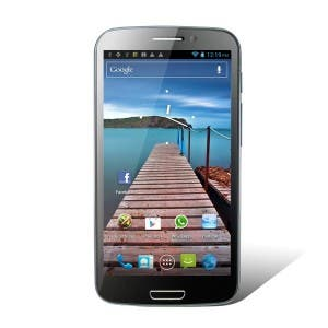 zopo zp900 leader 5.3 inch screen dual-sim Android phone