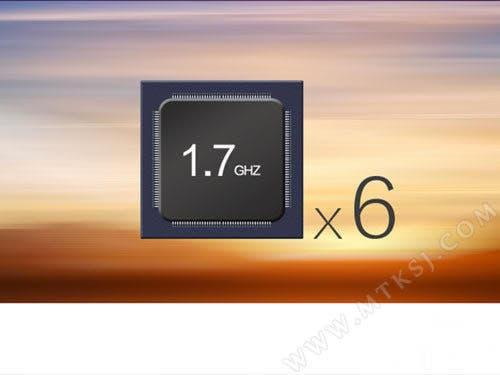 zopo small black 3 6-core