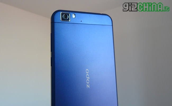 zopo zp1000 unboxing