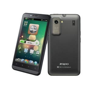 zopo zp 200 dual-sim Android phone