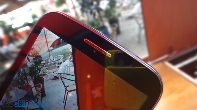 zopo zp900 front facing camera