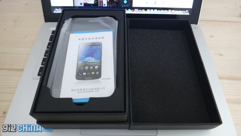 zopo zp900 leader mtk mt6577 dual core review