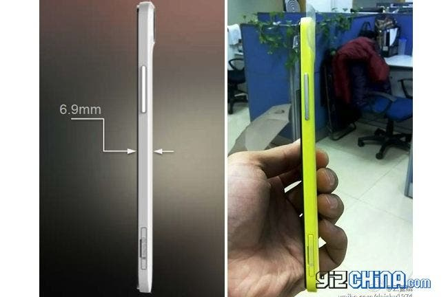 zte grand s leaked colours