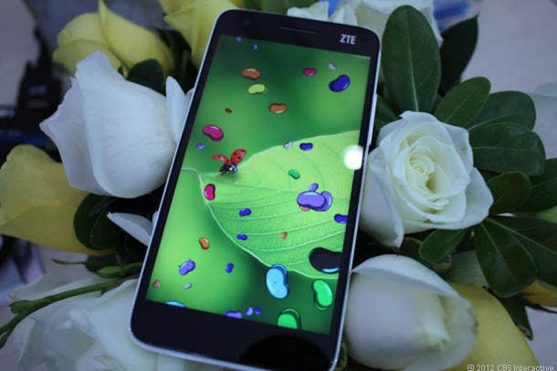 zte grand s officially launched