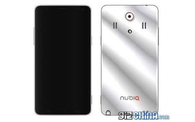 nubia z7 specifications